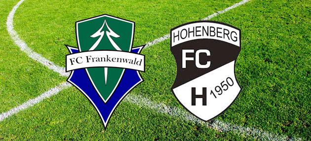 FC Frankenwald 3 vs (SG)1. FC Hohenberg 2 / TSV Enchenreuth 2