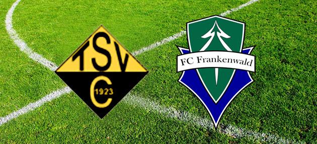 TSV Carlsgrün vs FC Frankenwald 3