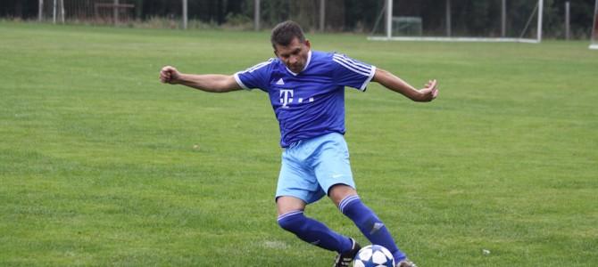 SG Geroldsgrün 2 vs FC Frankenwald 3