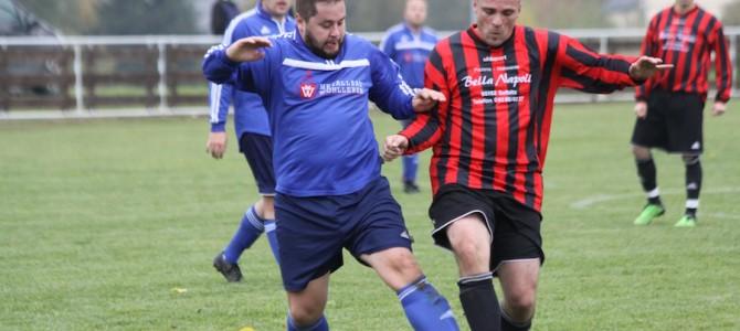 FC Frankenwald 3 vs ATS Selbitz 2