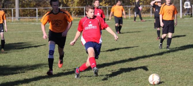 SG Hohenb./Enchenr. 2 vs FC Frankenwald 3
