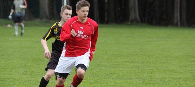 FC Frankenwald 3 vs TSV Carlsgrün