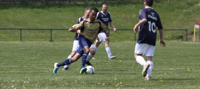 FC Döbraberg 2 vs FC Frankenwald 3