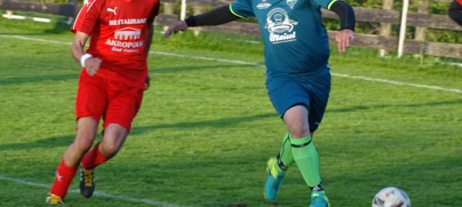 FC Frankenwald II — 1. FC Höllental II