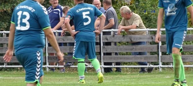 FC Frankenwald II — FCR Geroldsgrün