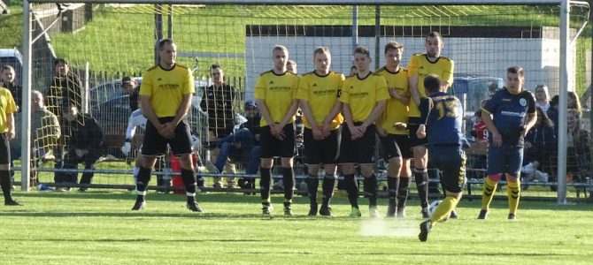 1. FC Martinsreuth — FC Frankenwald