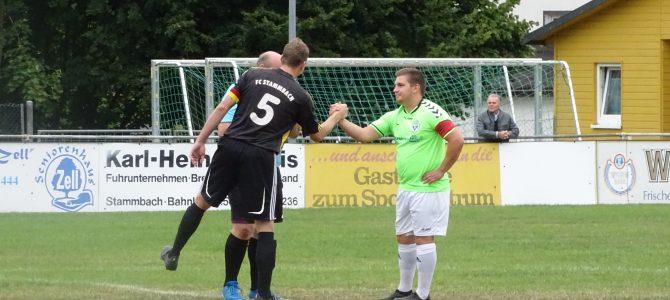 FC Frankenwald II — 1.  FC Stammbach