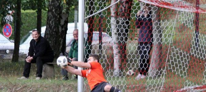 ATS Selbitz — FC Frankenwald II