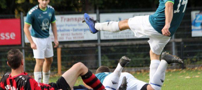 FC Frankenwald II — FSV Naila
