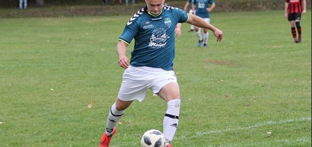 FC Frankenwald II — 1. FC Waldstein II
