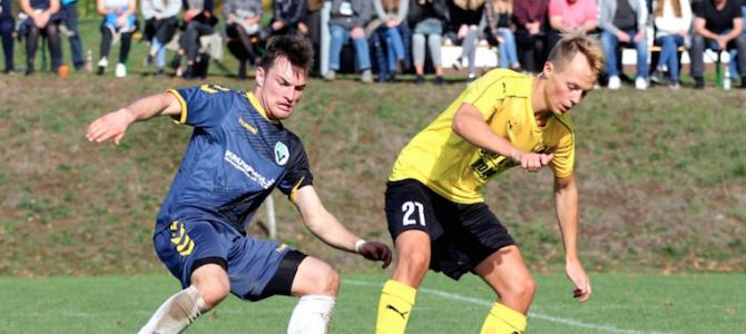 FC Frankenwald — TuS Schauenstein