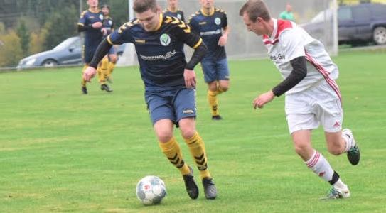 FC Frankenwald — SG 1/TSV Enchenreuth I – TSV Presseck I