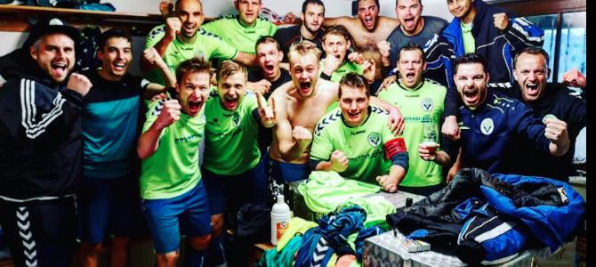 FC Frankenwald II — SG Gefrees/Streitau