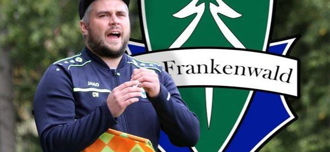 """Frankenwald 2 behauptet sich: Wirth: """"Die Abstiegsregelung ist übertrieben"""""""