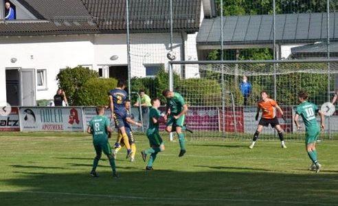 FC Eintracht Münchberg II — FC Frankenwald